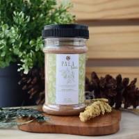 House Of Organix Natural Nutmeg Powder ( Bubuk Pala ) 60 Gr