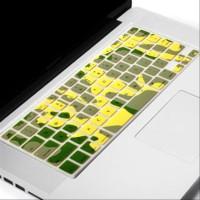 Keyboard Protector Army Macbook Pro Unibody 13,3 / SXfx14078