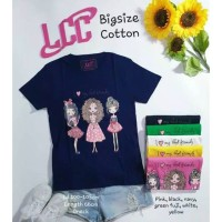 Kaos LCC Girls Fit XL