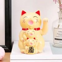 Kucing Hoki/Maneki Neko
