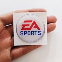 Stiker Motor/ Mobil Stiker Helm Timbul Aksesoris handphone EA Sports