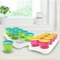 Baby Safe Multi Use Containers BPA FREE - 70ml