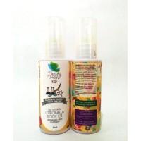 Beauty Barn Kids Citronella Body Oil 60ml - Anti Nyamuk