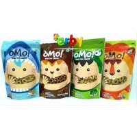 OMO Healthy Snack - Snack Bayi Sehat