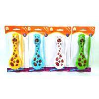 IQ Baby Brush n Comb Set - Sisir Bayi Motif Jerapah