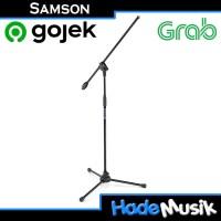 Stand Microphone Samson BL3 BL 3 BL-3 Ultra Light Boom Stand