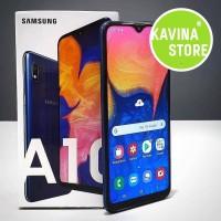 Samsung A10 Garansi Resmi