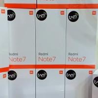 Xiaomi Note 7 4/64 Garansi Resmi Tam