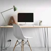 meja 100x50 meja makan/meja komputer/meja kerja/meja kantor