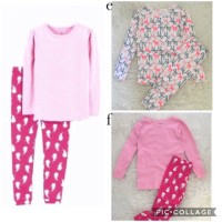 Carter'S Pajamas / Piyama Carters Unit Baik