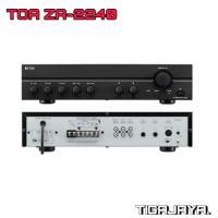 Ampli TOA /Mixer Power Amplifier TOA ZA 2240