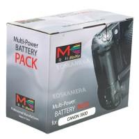 Rajawali Battery Grip BG-E8 for Canon 550D-600D-650D-700D
