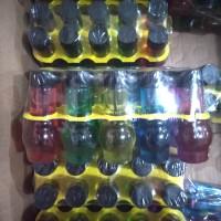 Mainan Pelembungan Balon Busa air