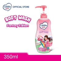 Cussons Kids Body Wash Unicorn Soft & Smooth 350ml