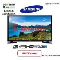 LED TV Samsung 32 Inch UA32N4001 / 32N4001 HDTV DVB-T2 HDMI USB