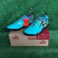 Sepatu Futsal Specs Cyanide TNT 19 IN - Riviera