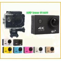 Sport Cam 4K Ultra HD SJ8000 WIFI Waterproof 16MP Action Camera/ Kogan