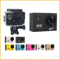 Sport Cam 4K Ultra HD WIFI Waterproof Action Camera/ Kogan