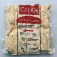 Cedea Fish Roll Roll Ikan 1 kg