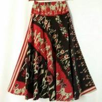 rok tenun ikat blanket troso (etnik) 082