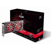 VGA Card XFX Radeon RX 570 8GB DDR5 RS XXX Edition