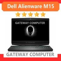 Dell Alienware M15 Core i7-8750 RAM 32GB SSD 1TB GTX1060 6GB 15.6 FHD