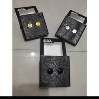tutup baut spion black diamond Yamaha Nmax aerox original black diamon