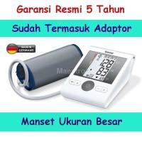 Tensimeter Digital Manset Besar Beurer BM 28 Alat Tensi Darah BM28