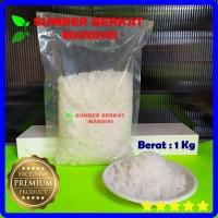 Garam Kasar - Garam Krosok - Natrium Cloride - 1 Kg