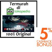 Resident Evil 2 Remake PC ORIGINAL