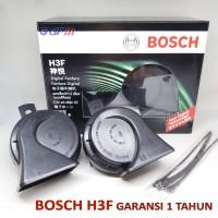 BOSCH Klakson Keong Digital H3F Original suara Mercedes
