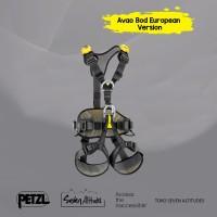 Fullbody Harness Avao Bod european version Petzl