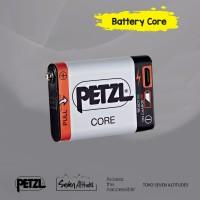 Baterai Core Petzl