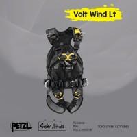Full Body Harness VOLT ® WIND LT petzl