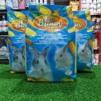 Briter Bunny Carrot 1kg makanan kelinci import thailand
