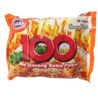 Mie goreng Gaga 100 Extra Pedas