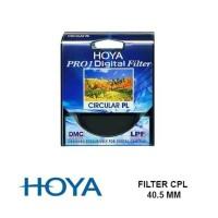 Filter CPL hoya 40,5mm atau 40.5