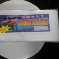 Selang Buang Air Plastik Lipat 3