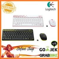 Logitech MK240 Nano Wireless Combo Keyboard Mouse SXfx16460
