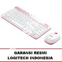 Logitech MK240 Nano Wireless Combo Keyboard   Mous SXfx16500