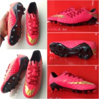 Sepatu Bola Nike Hypervenom acc 3