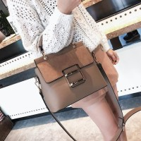 Tas Import / Tas Wanita / Tas Handbag Kulit Wanita - SLW082