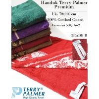 HANDUK TERRY PALMER PREMIUM B CLASS JUMBO UK. 70*140 cm