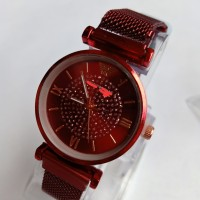 Jam tangan wanita magnet Empo Arm