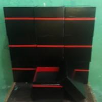 Hard Box 15x15x15cm
