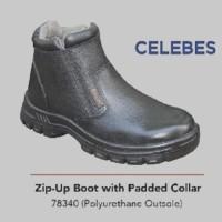 Safety Shoes/ Sepatu KENT CELEBES