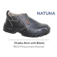 Safety Shoes/ Sepatu KENT NATUNA