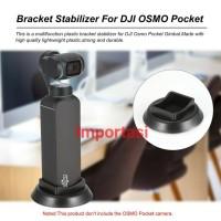 Desktop Stand Base Holder DJI Osmo Pocket Stabilizer Standing Mount
