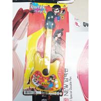 Gitar Mainan Anak / Mainan gitar warna warni