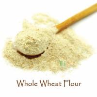 Whole Wheat Flour 900 gram